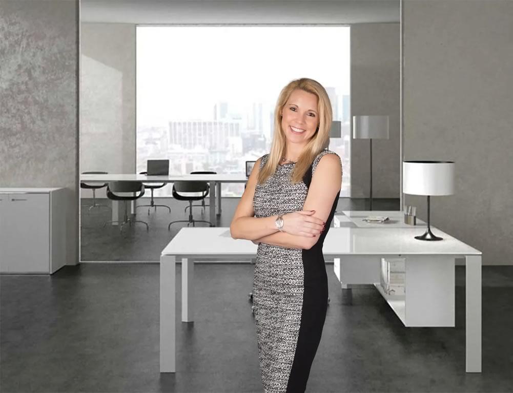 Julie Kemp Commercial Real Estate Broker CCIM CNE